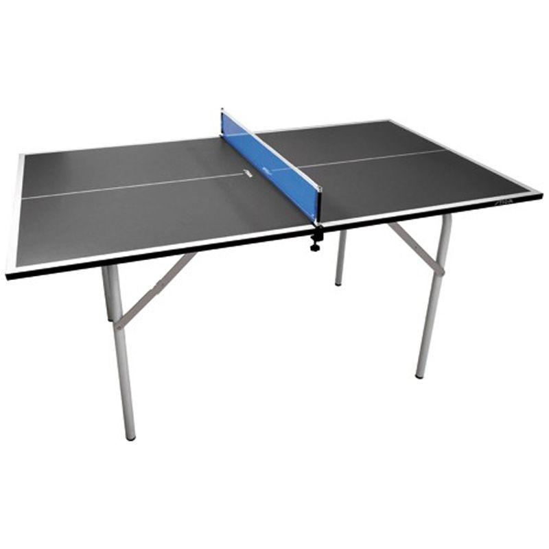 Minipingispöytä Stiga - näppärä pieni pöytä pingiksen pelaamiseen | Tasapeli.fi