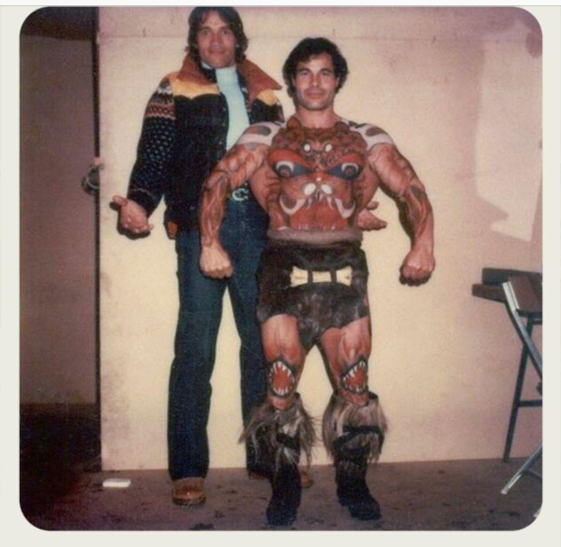 Pin By Melvin Lead On Sci Fi Fantasy Arnold Movies Conan The Barbarian 1982 Conan The Barbarian