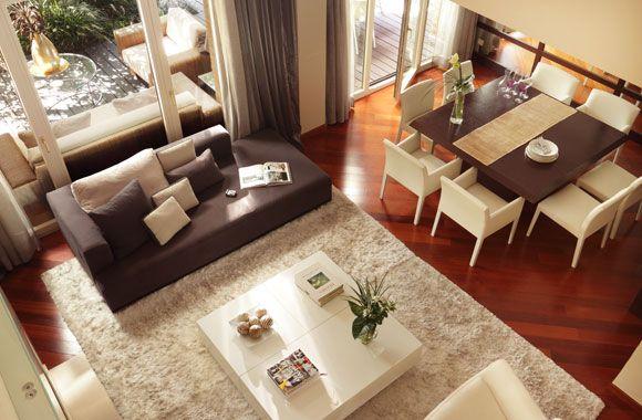 Espacios Katania | Decoracion de Interiores - Salones, Comedores, Dormitorios, Estudios, Baños...