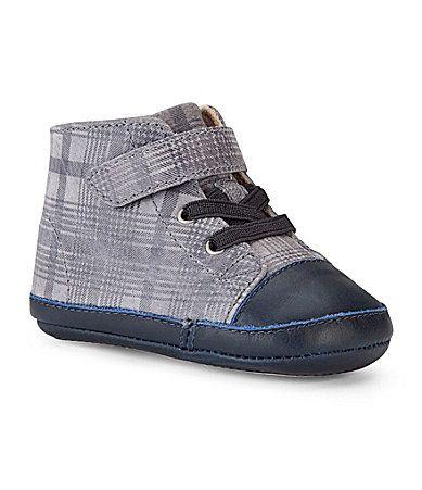 UGG Australia Infant Boys Roldan Crib Shoes #Dillards ...