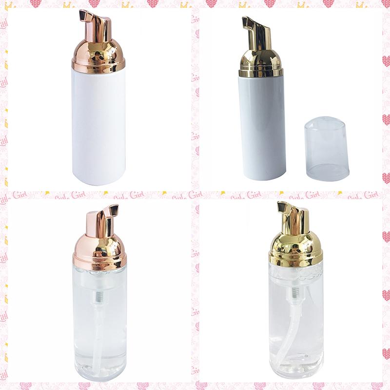 Wholesale Lash Shampoo Customize Private Label Eyelash