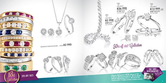 Jewellery Brochure - Google Search | Wedding | Pinterest