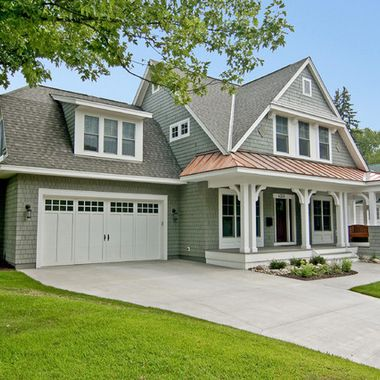 Gambrel Roof With Gable 2 439 Hipped Gambrel Roof Home Design