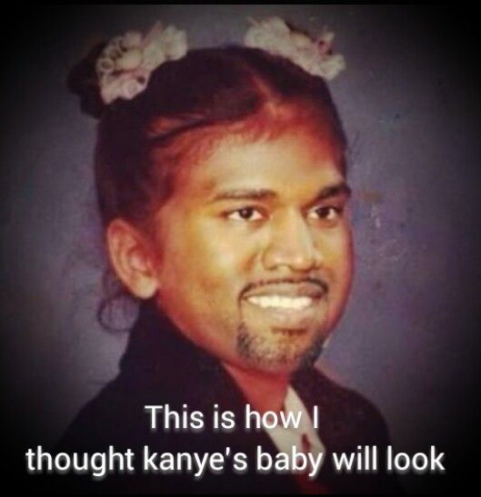 XD baby north west