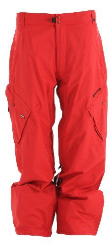 Ripzone Strobe Ski Snowboard Pants Crimson Mens « Clothing Impulse ... 980fcf66a