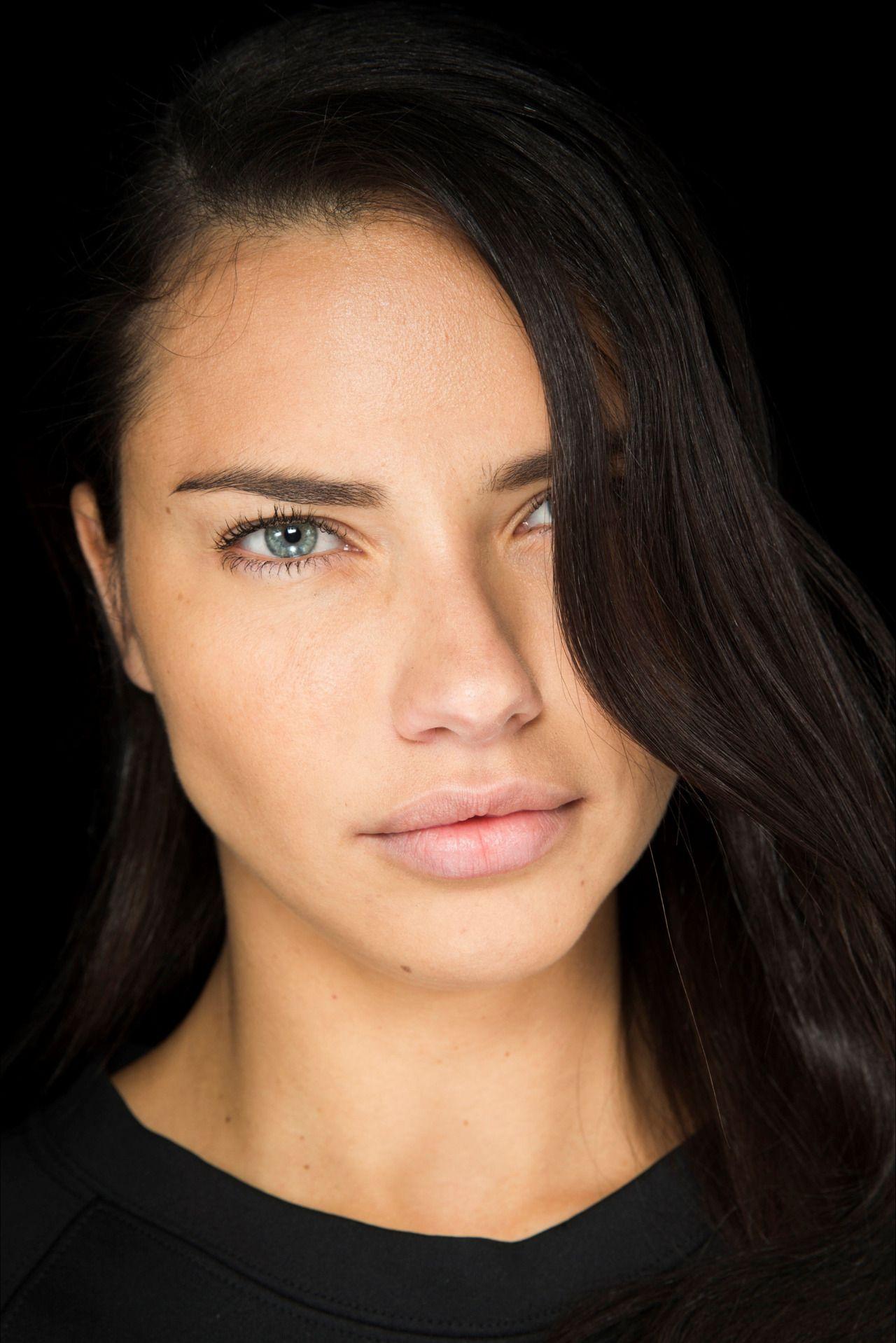 oncethingslookup Best eye cream, Adriana lima without