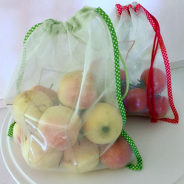Veggie-Bag – Stoffzentrale AG