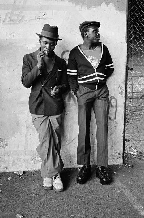 England, 1974 Josef Koudelka