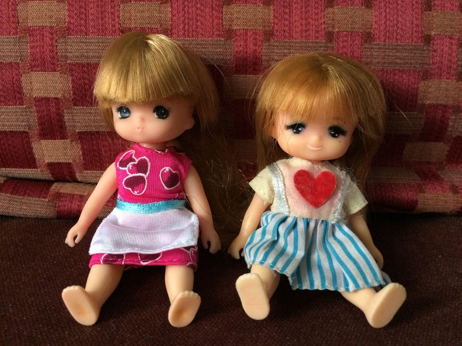 *NEW* Licca Doll Head #3