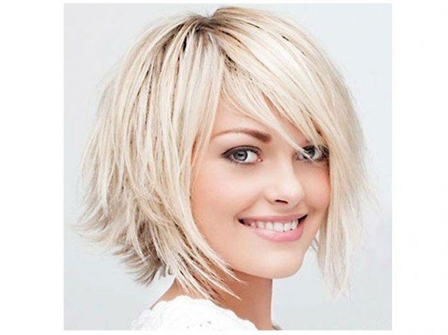 Cienkie Włosy Wymagają Odpowiedniej Fryzury Która Sprawi