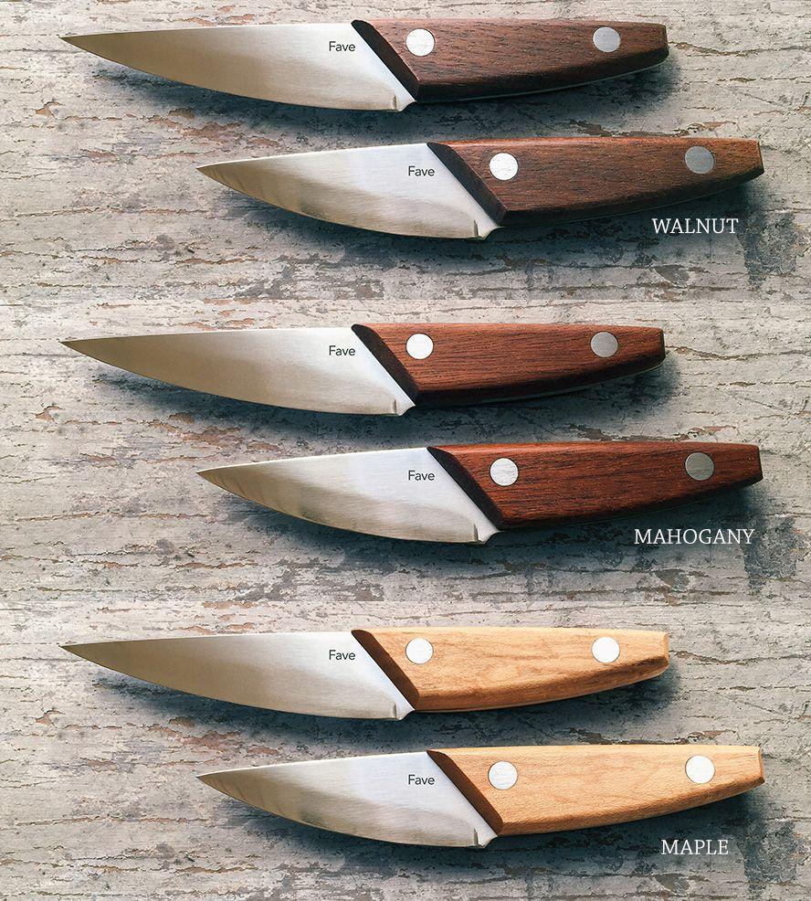 Image result for fave knife