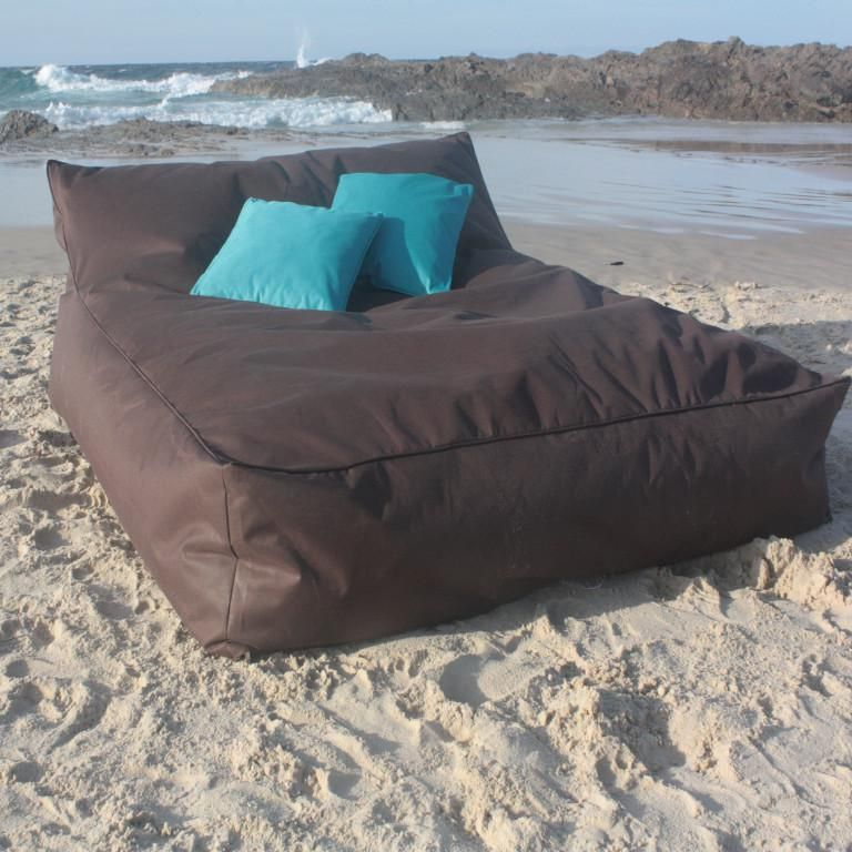 Fantastic Twin-Share Big Kahuna Resort Style Bean Bag