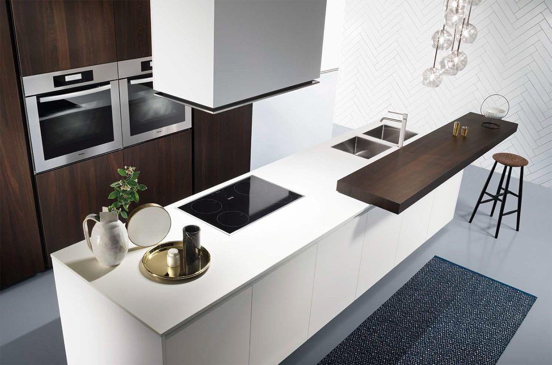 Cucine Moderne Cucine Ernesto Meda.Cucine One Cucine Moderne Di Design Ernestomeda Cucina