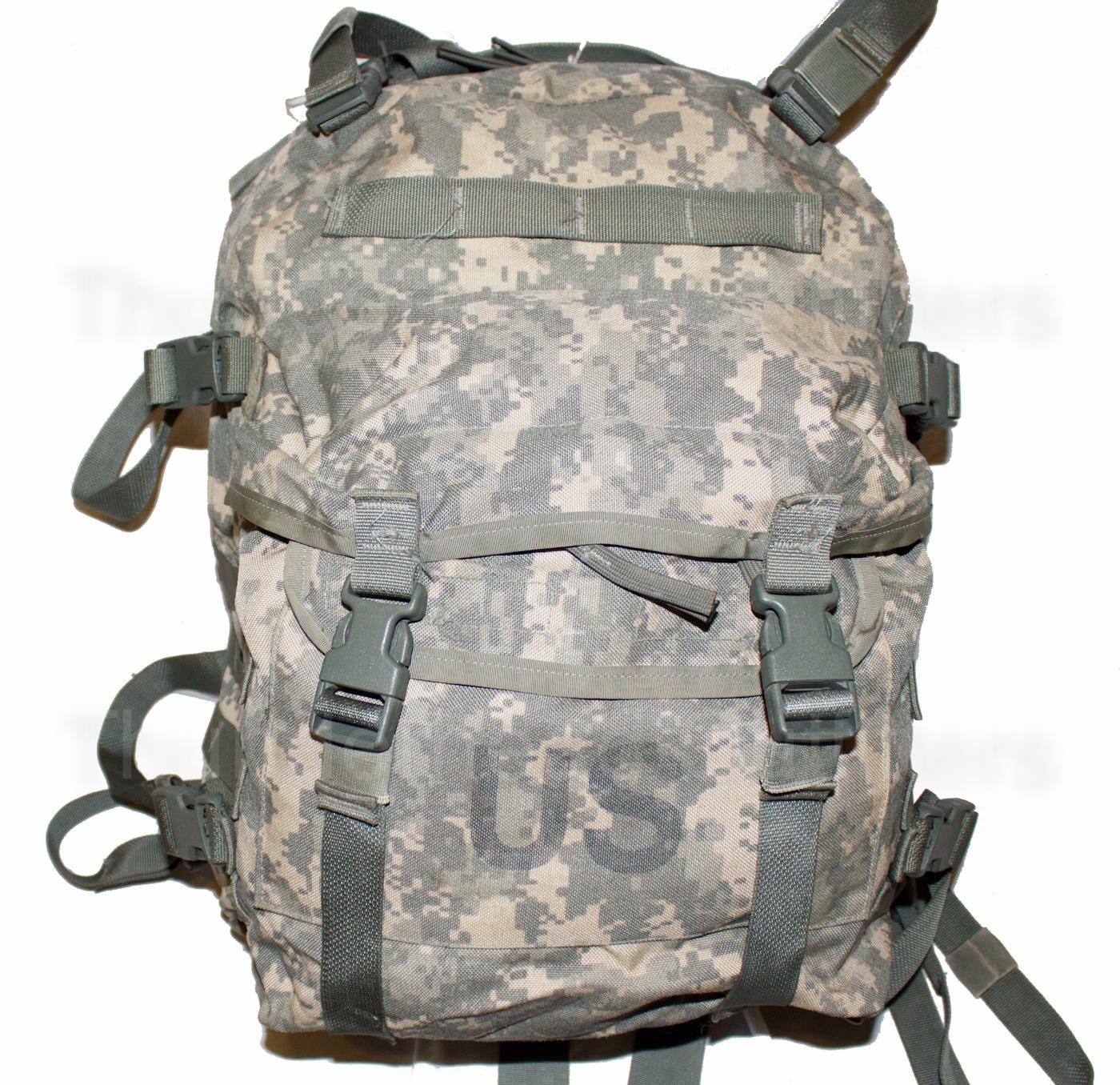 MOLLE Assault Pack ACU Digital   Military Backpacks   Pinterest