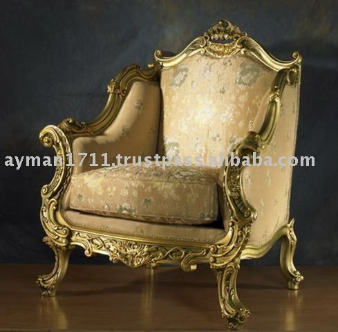 Baroque furniture baroque chair antique furniture for Baroque furniture reproductions