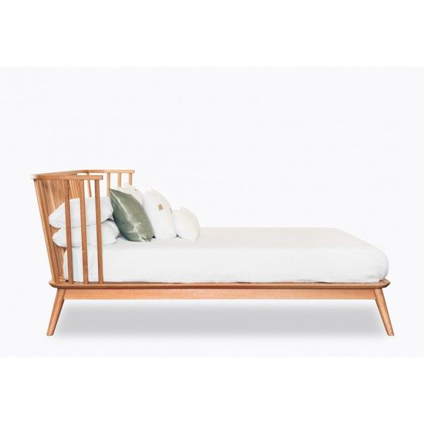 Toddler Rattan Daybed