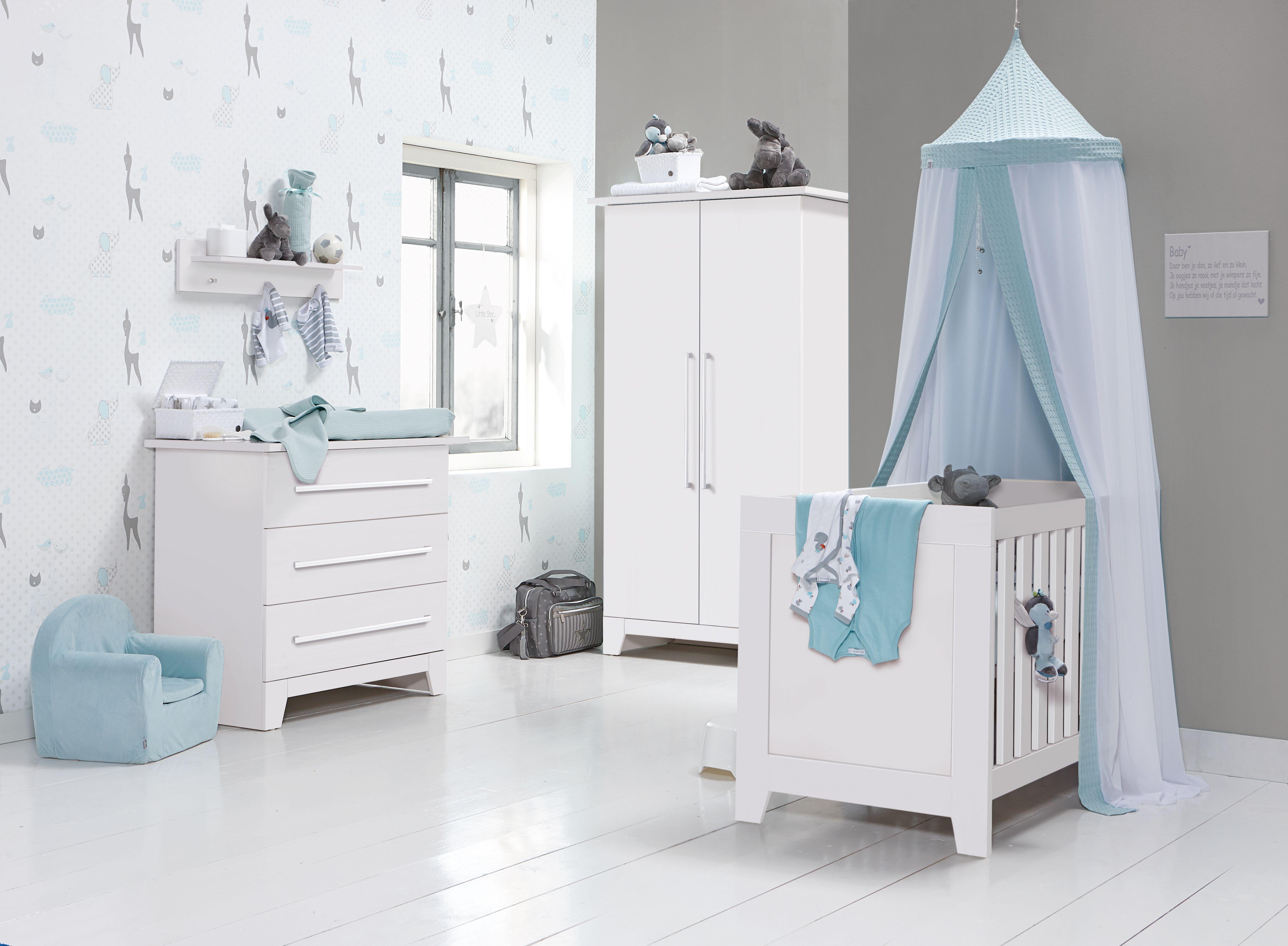 babykamer rio van het merk interbaby | babykamers (ons assortiment, Deco ideeën