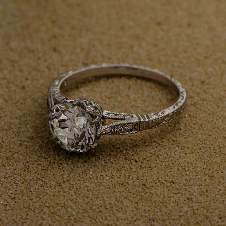 Wonderful Used Engagement Rings For Sale Canada Follow Vintage