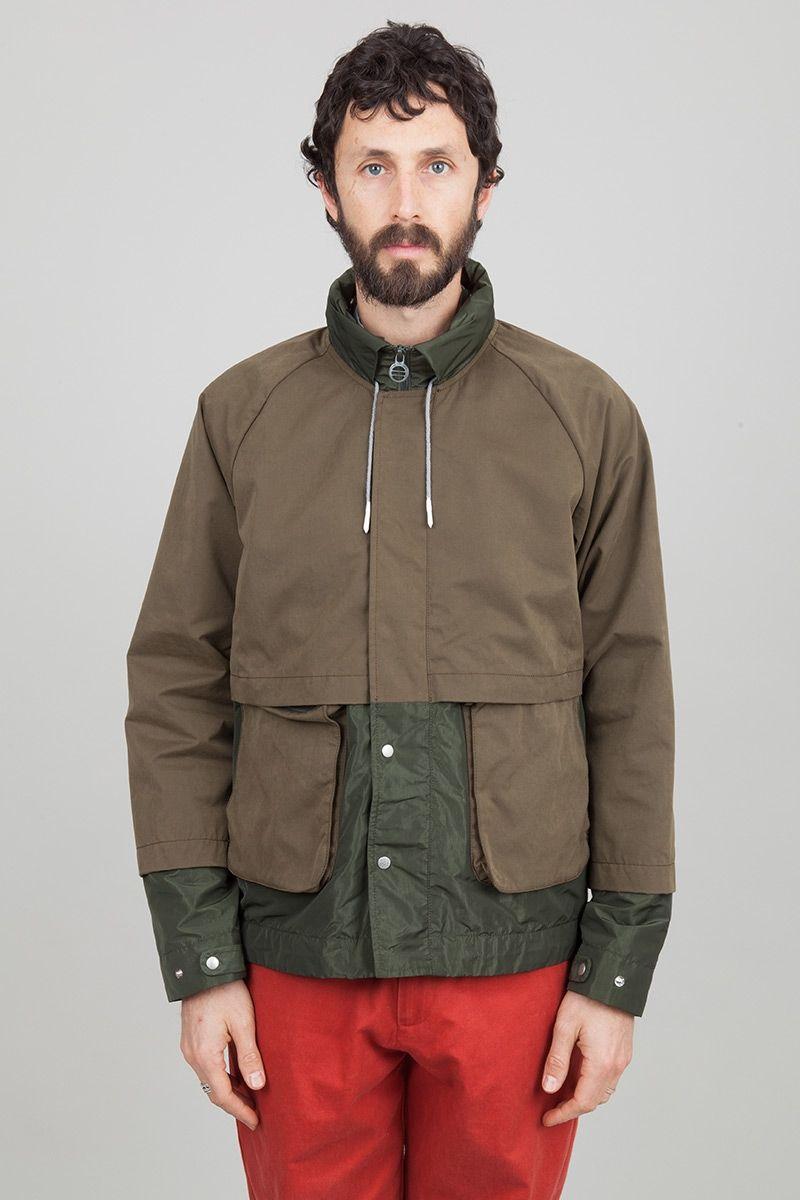 Nix Jacket Field Green Sale Outerwear Jackets Outerwear Details Mens Outfits [ 1200 x 800 Pixel ]