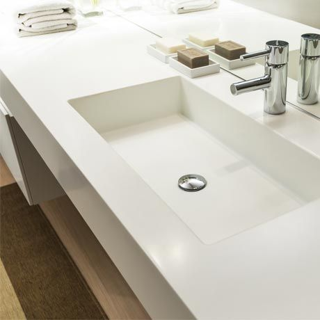 Image result for dupont corian kitchen | Miami Bathroom ...