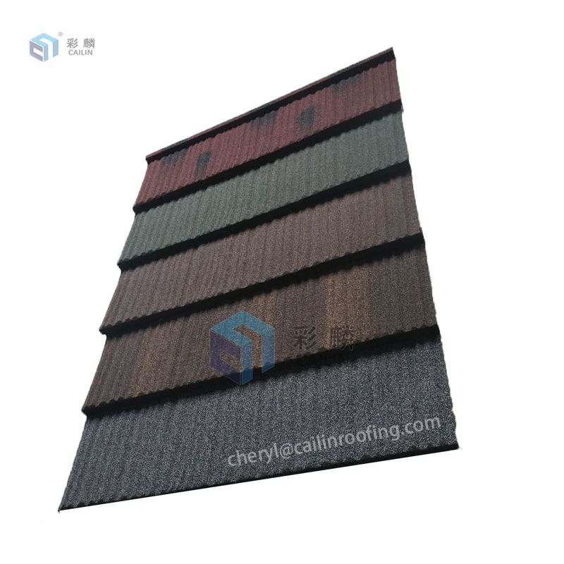 Cailin Shingle Shake Roof Tiles Stone Coated Steel Metal Roofing Tiles Sheet In 2020 Metal Roof Tiles Steel Metal Roofing Metal Roof