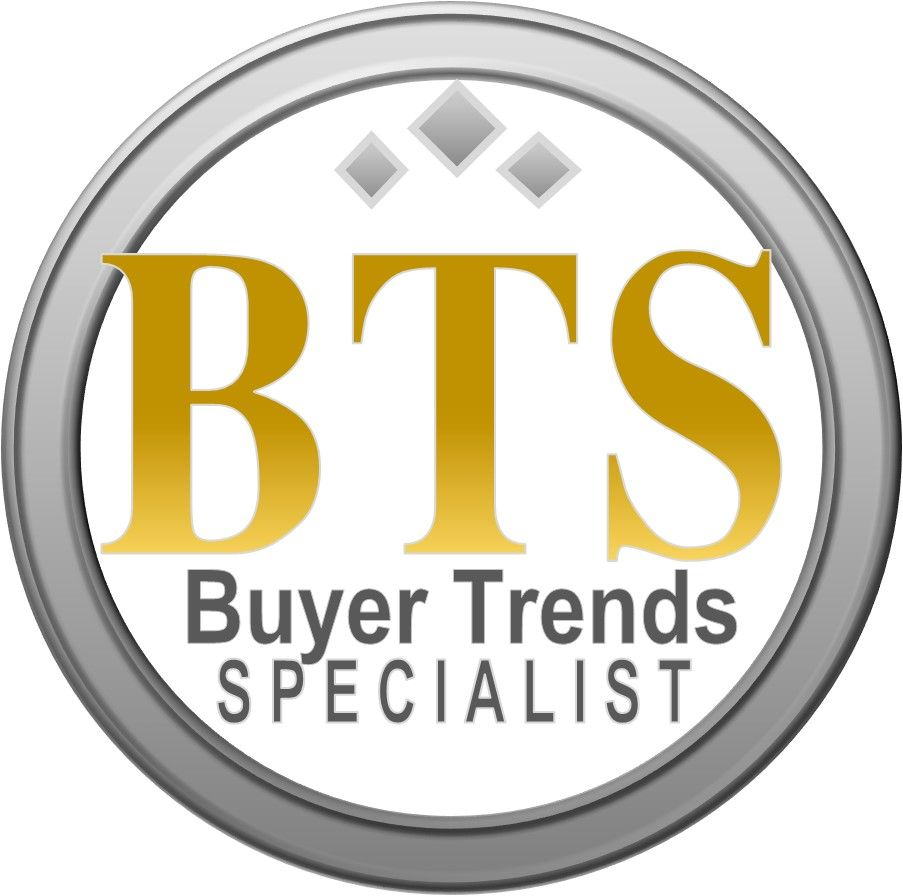 Home Staging Trends: Buyer Trends Specialist
