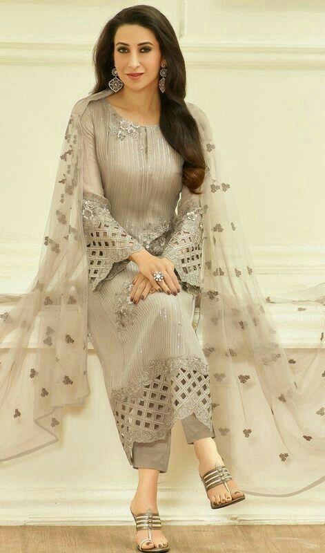966f7a4de3 Rocking outfit. | Indian Wear in 2019 | Fashion pants, Pakistani ...