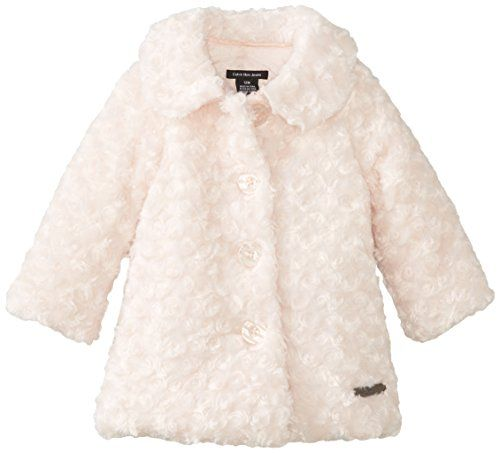 Pin By The Adventures On The Woman S Family Page Girls Faux Fur Coat Girl Outfits Coat
