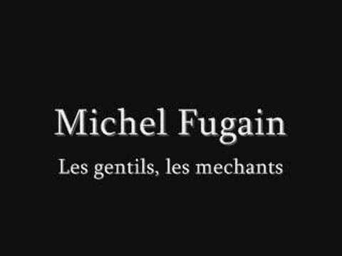 Michel Fugain Les Gentils Les Mechants Youtube Music Artists Music Album