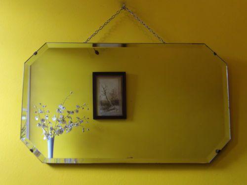 Simple-Original-Vintage-Bevel-Edge-Mirror