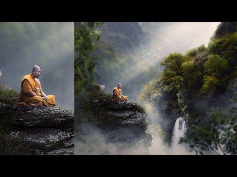 Photoshop CS6 Manipulation || Dramatic Light Effect Tutorial - Monks(??? ????) - YouTube & Photoshop CS6 Manipulation || Dramatic Light Effect Tutorial - Monks ...