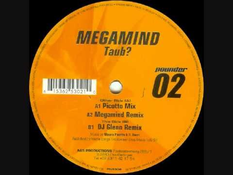 Megamind Taub Picotto Mix Trance Music Trance Dj