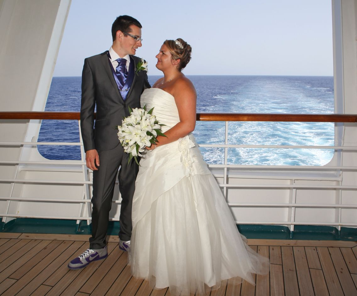 My favourite pic at the wedding:) P&O cruises | Our Cruise Ship ...
