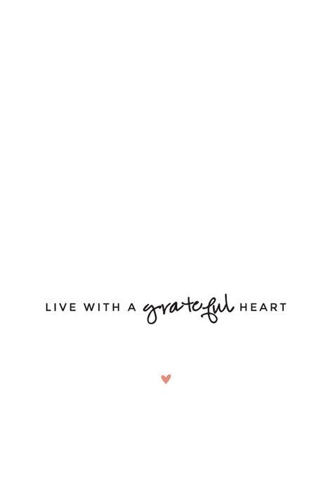 Bon Minimal Black White Grateful Heart Iphone Phone Background Wallpaper Lock  Screen
