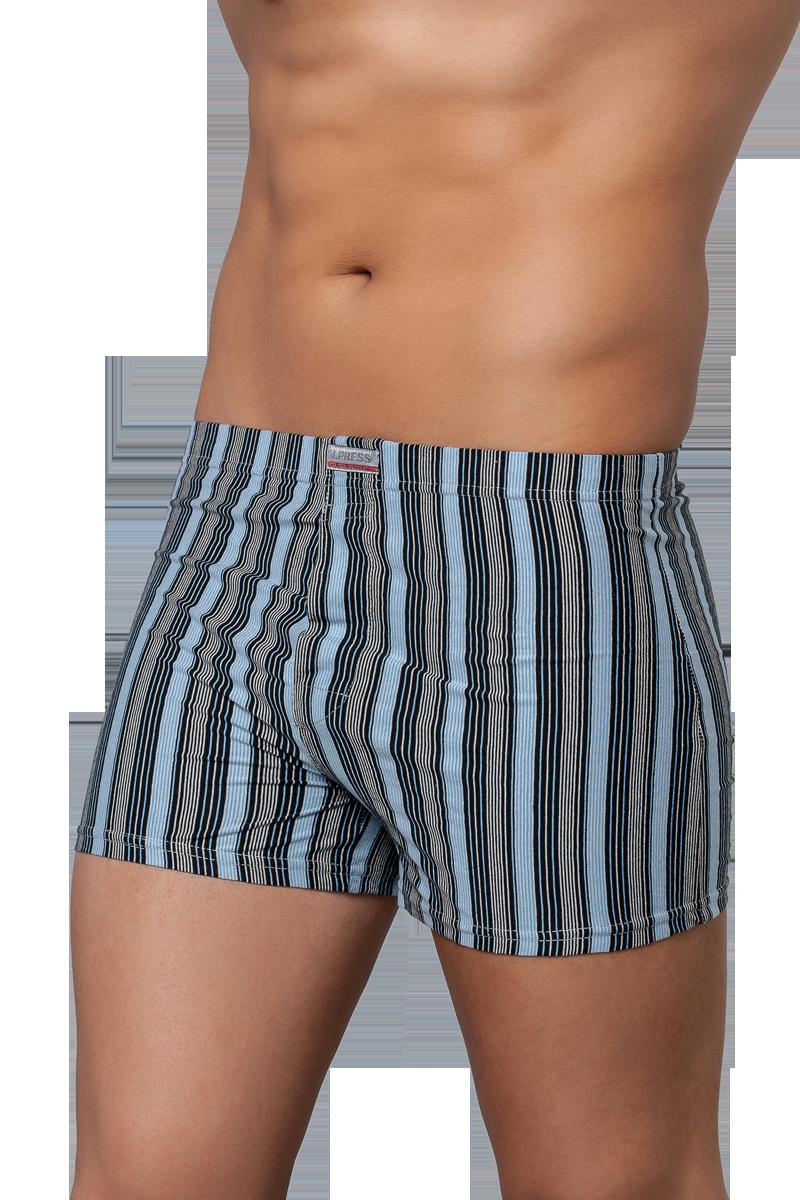 583f7c3fc2 J.Press férfi bő szárú csíkos 100% pamut boxeralsó [N° 700] Ár: 2 890 Ft