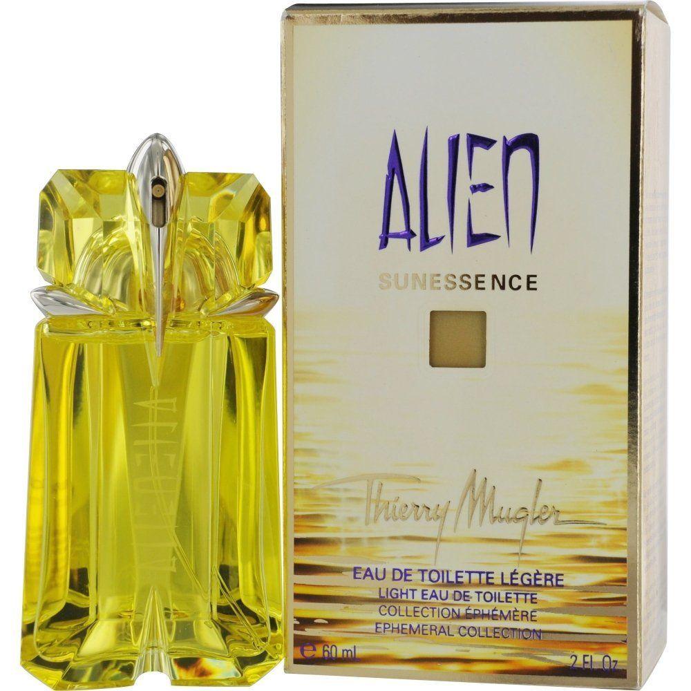 Thierry Mugler Alien Sunessence Eau De Toilette Legere 60ml Amazon