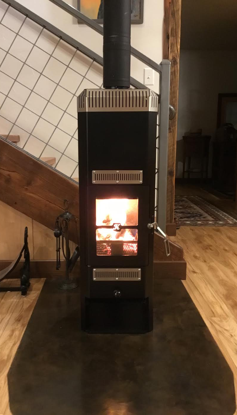 The Katydid Wood Stove High Efficiency Small Wood Burning Stove Wood Stove Small Wood Burning Stove Wood Stoves For Sale