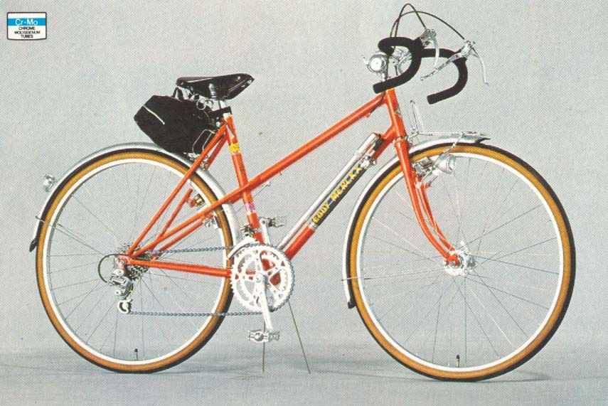 rare eddy merckx mixte frame if i found on of these i would get over - Mixte Frame