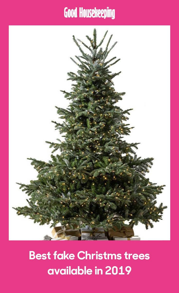 Best fake Christmas trees to buy this year Christmas
