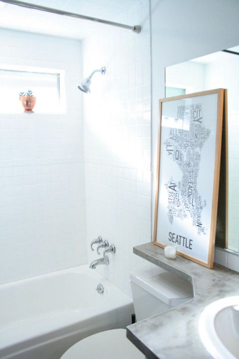 How To Paint Shower Tiles White  Budgeting White Countertops And Amusing Bathroom Tile Paint Decorating Design