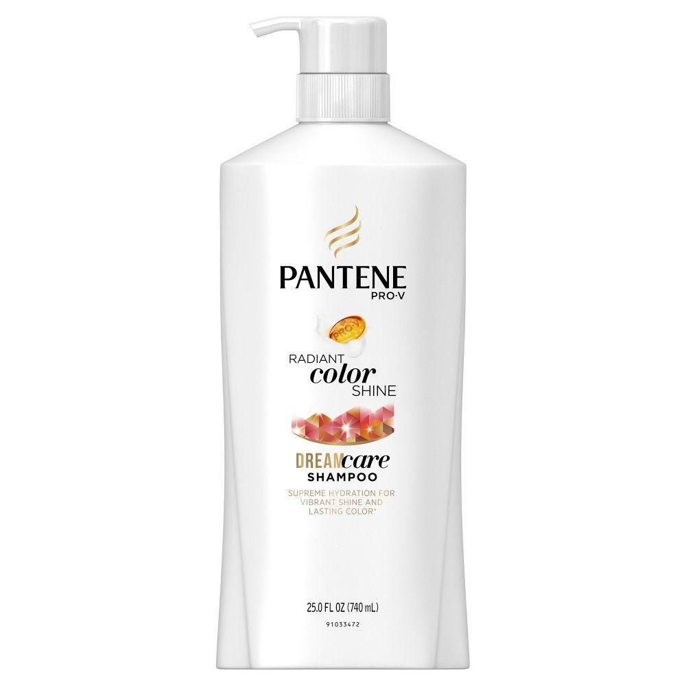 Pantene Pro V Radiant Color Shine Shampoo 25 Fl Oz Volumizing Shampoo Shampoo Shampoo And Conditioner