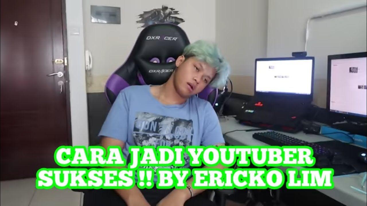 Cara Menjadi Youtuber Gamer Kaya Raya Ngelag Com Pewdiepie Dunia