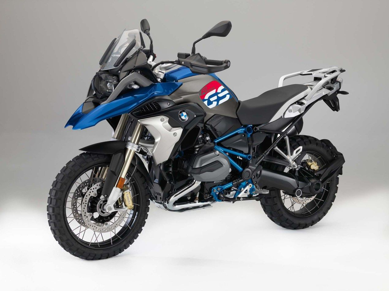 2017 Bmw R1200gs Gets Upgrades And A Little Rallye I 2020
