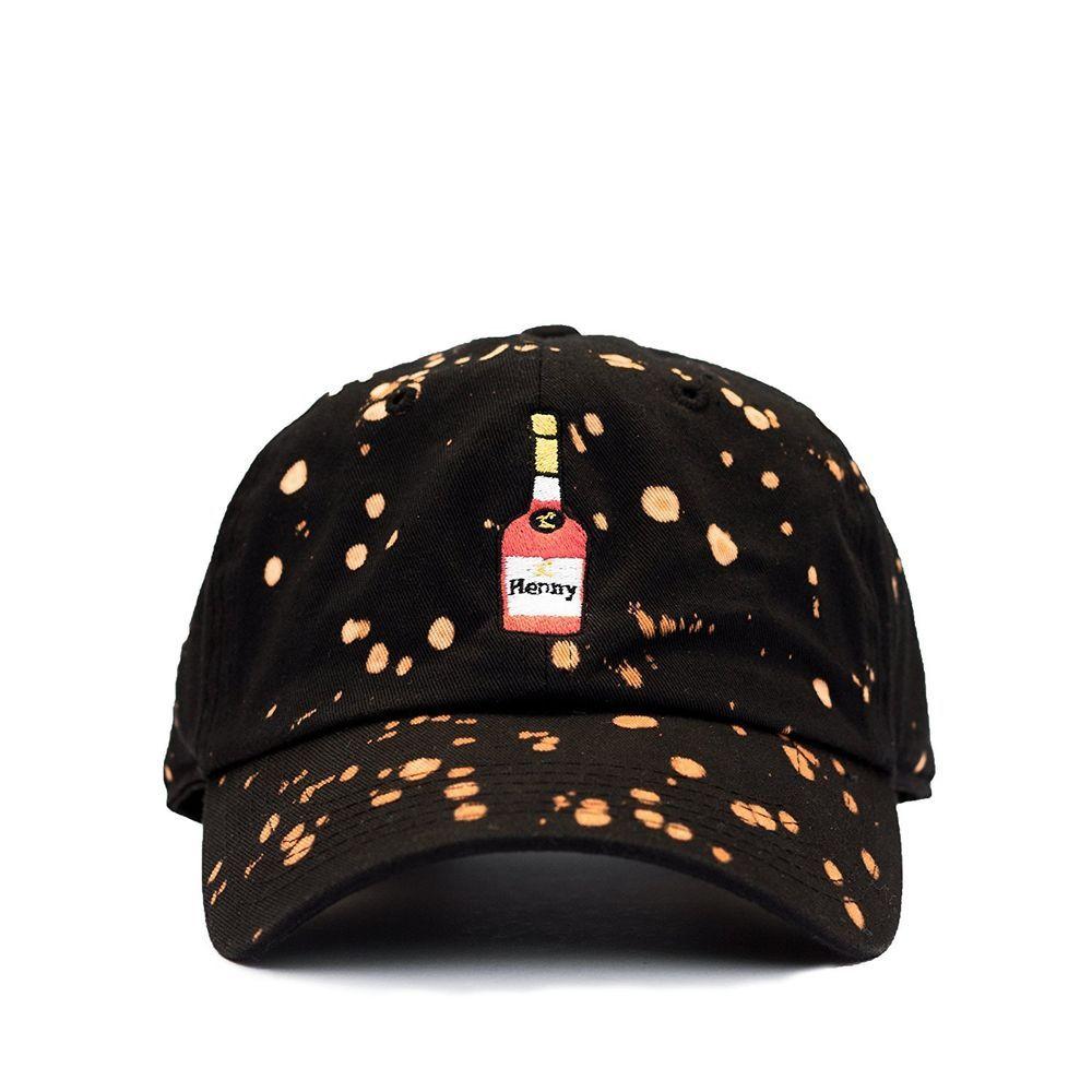 d65e6fbcda Hennessy Dad Hat Collection by Novo Los Angeles  NovoLosAngeles   Strapbackcap
