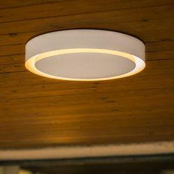 Iluminaci n general l mparas led l mparas de techo plaf n for Plafones exterior iluminacion