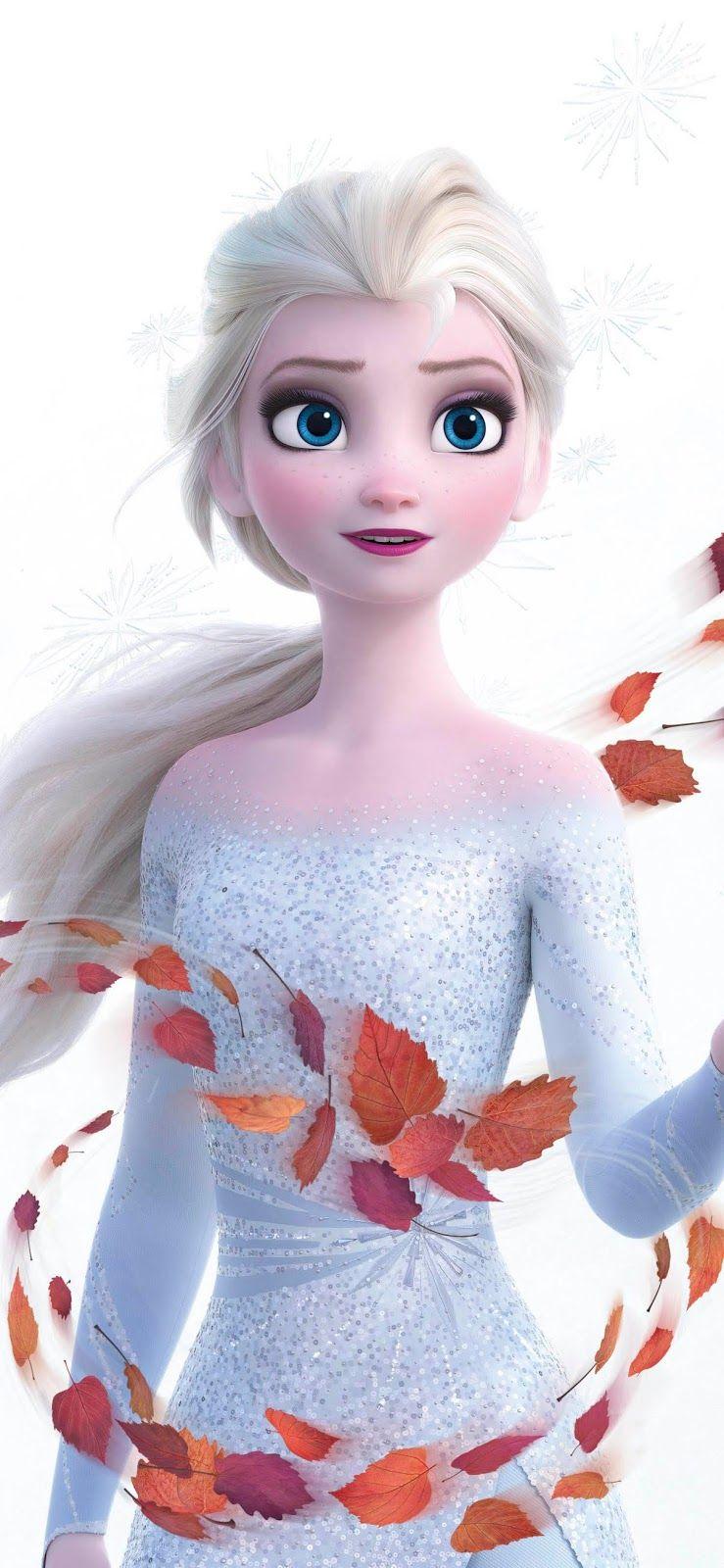 My Favorite Pics Frozen 2 Elsa Mobile Wallpaper Imagens De Disney Wallpaper Iphone Disney Princess Princesa Disney Frozen