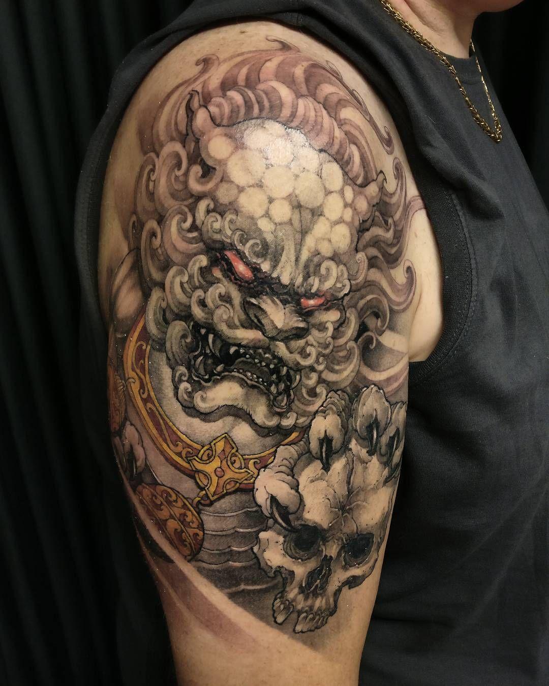 Amateur Goth Tattoo Blowjob