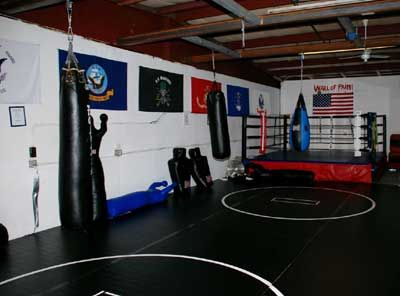 Mma Gyms That Offer The Right Kind Of Training Understand It Is About More Than Just Getting In Good Shape Tapoutla Is On Mma Training Mma Gym Training Center