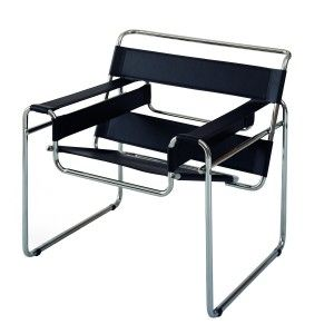 The Wassily Chair, also known as the Model B3 breuer