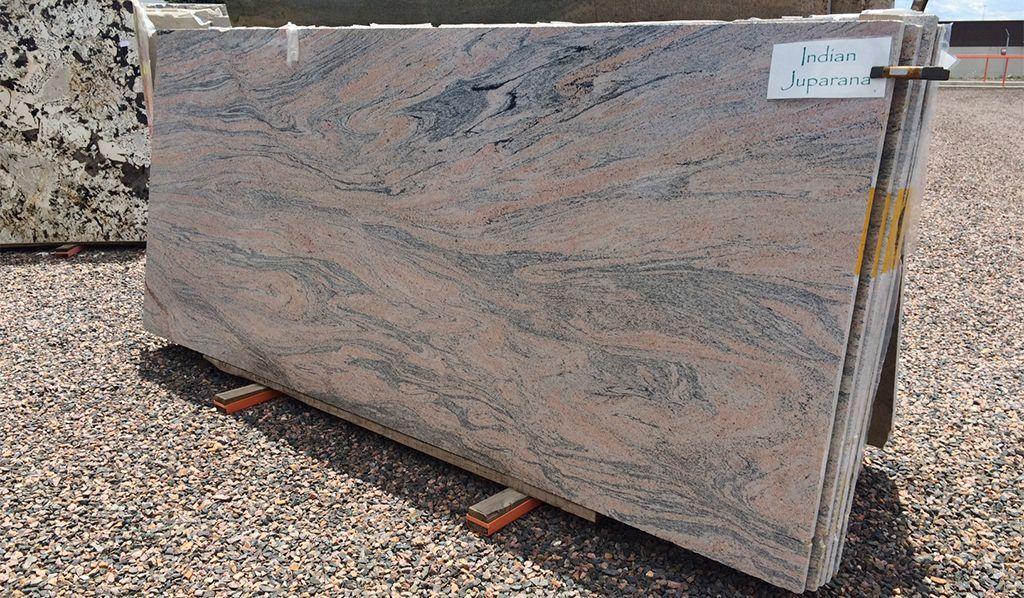 Indian Juparana Granite Countertops